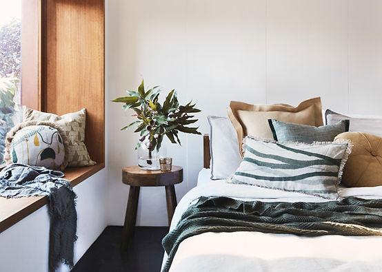 COORABELL bedroom by littlecrow design