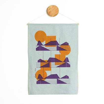 Tea Towel | SUNRISE