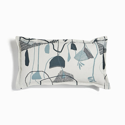 Cushion Cover | HINTERLAND Sea