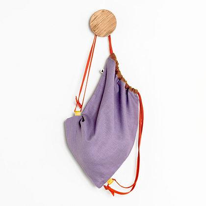 Drawstring Backpack   LOOT