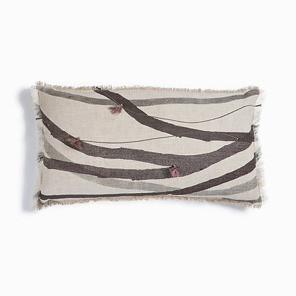 Cushion Cover | RAISIN BRANCH