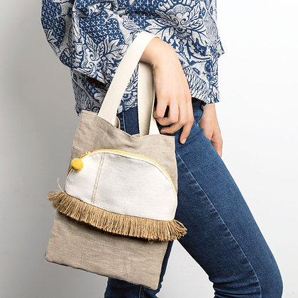 Tote Bag | MACADAMIA