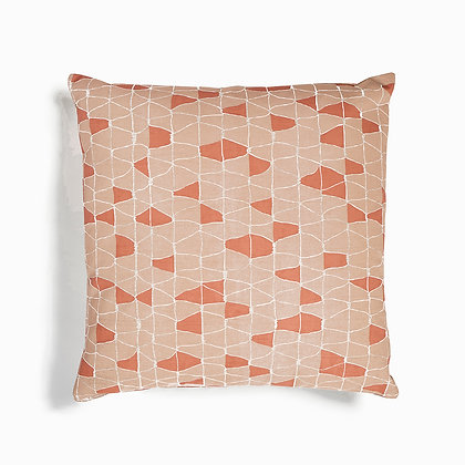 Cushion Cover | WIRE Clay