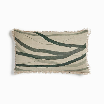 COORABELL BUNYA BRANCH CUSHION COVER