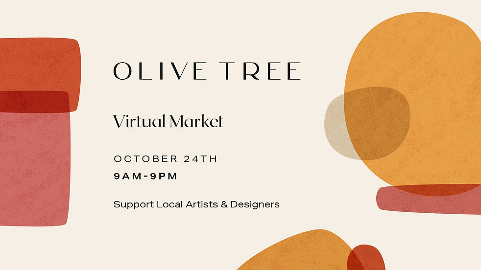 Olive Tree Virtual Market_Facebook_Event