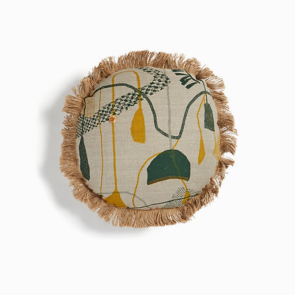 Cushion Cover | HINTERLAND Scrub