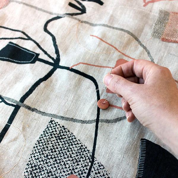 Hinterland wall hanging stitching.jpg