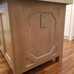 Atlanta Faux Cabinets 126