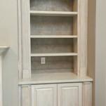 Atlanta Faux Cabinets 49