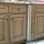 Atlanta Faux Cabinets 53