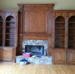 Atlanta Faux Cabinets 46