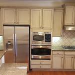 Atlanta Faux Cabinets 78