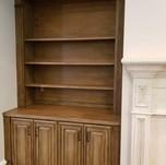 Atlanta Faux Cabinets 102