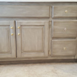 Atlanta Faux Cabinets 70