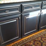 Atlanta Faux Cabinets 79