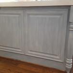 Atlanta Faux Cabinets 93