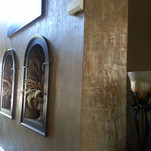Atlanta Faux Venetian Plaster 20