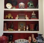 Atlanta Faux Venetian Plaster 95