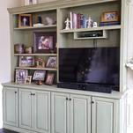 Atlanta Faux Cabinets 60