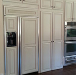 Atlanta Faux Cabinets 51
