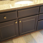 Atlanta Faux Cabinets 81