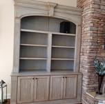 Atlanta Faux Cabinets 107