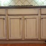 Atlanta Faux Cabinets 77