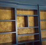 Atlanta Faux Cabinets 87