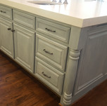 Atlanta Faux Cabinets 94