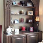 Atlanta Faux Cabinets 58