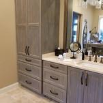 Atlanta Faux Cabinets 105