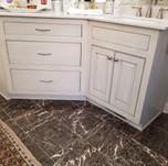 Atlanta Faux Bathroom Cabinets