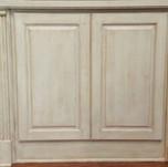 Atlanta Faux Cabinets 50