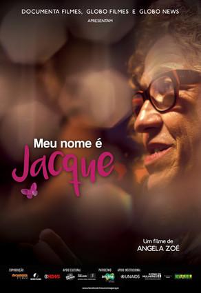 Meu Nome é Jacque