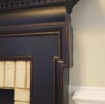 Atlanta Faux Cabinets 74
