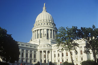 State Capitol of Wisconsin, Madison.jpg