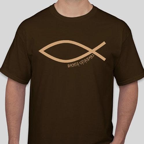 Wichita Catacombs T-Shirt