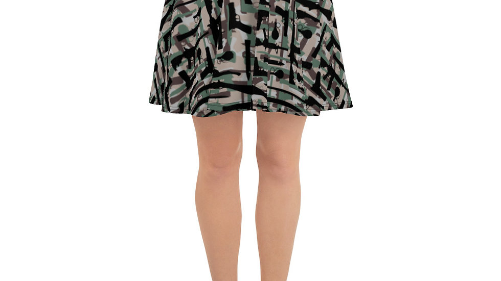 Skirt   Range Day Camo