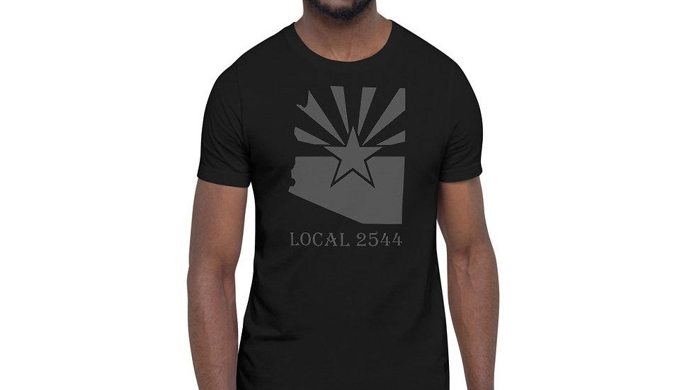 LOCAL 2544 | Short-Sleeve T-Shirt