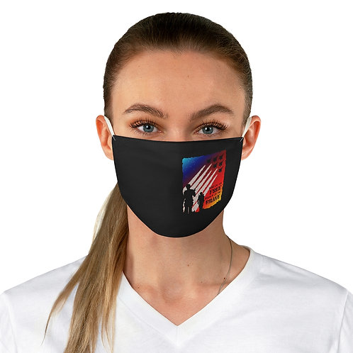 Fabric Face Mask | Land of the Free