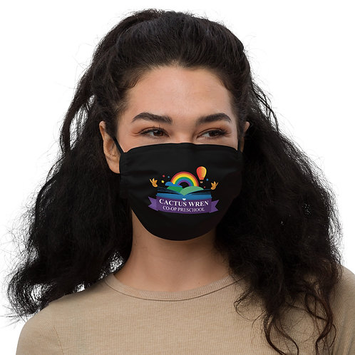 CWCP | Face mask
