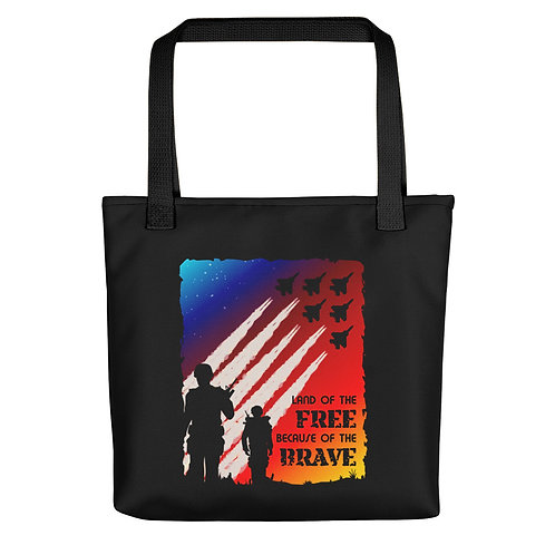 Tote Bag | Land of the Free