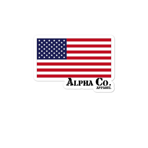 Sticker | Old Glory!