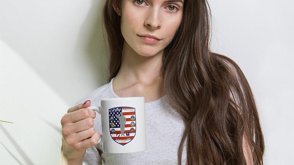 Coffee Mug | Cochise Serving Veterans