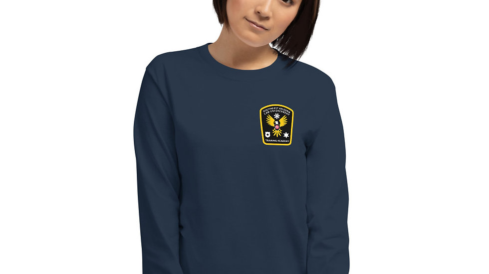 SEALETA | Long Sleeve Shirt
