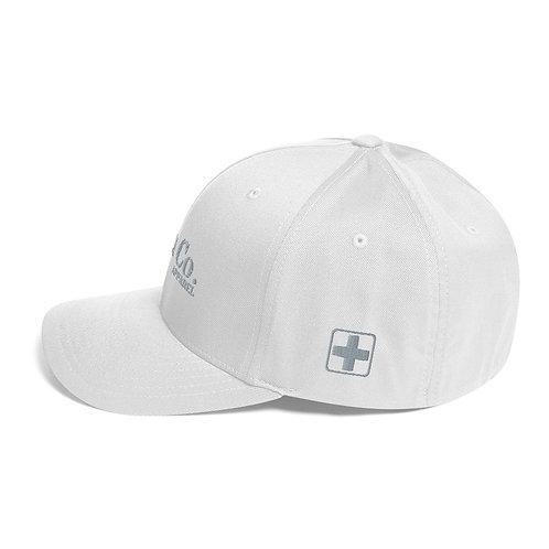 Ball Cap | Badges of Honor (Paramedic)
