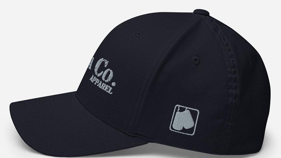 Ball Cap | Badges of Honor (Military)