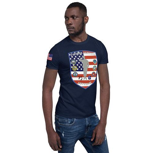T-Shirt | Cochise Serving Veterans