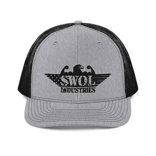 Ball Cap   SWOL Industries