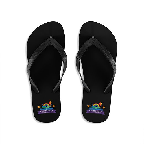CWCP | Flip-Flops (Small)